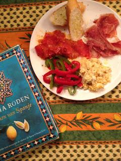 Piperade vasca – Kookboek van het Jaar 2013