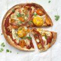 snelle pizza