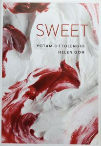 cover Sweet - YO